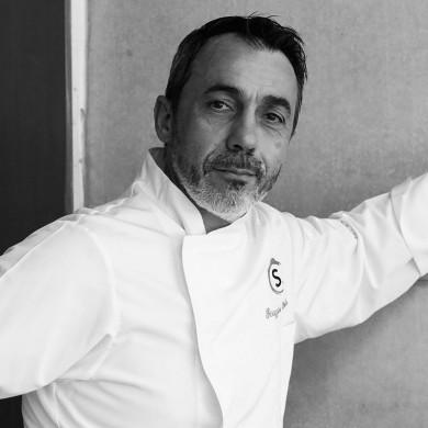 Paolo Perazzini <br> primo chef
