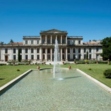 Villa des Verges