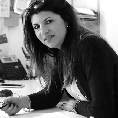 Alessandra Natale<br>Sales Coordinator