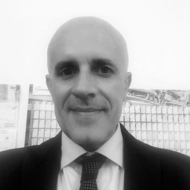 Lorenzo Carlotto<br>Vicenza Exhibition Centre Services Coordinator
